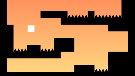 Tilted Screenshot 2